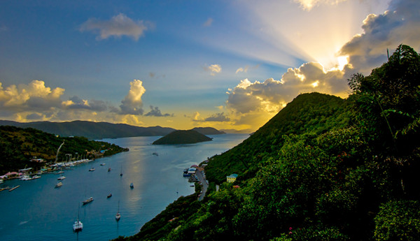 BVI by Collin Erickson How to Travel the Caribbean Like a Pro