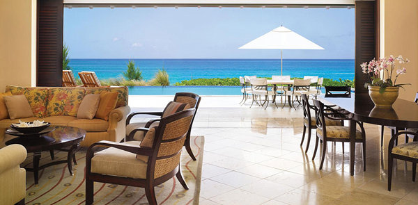 Bahamas – One and Only Ocean Club 1