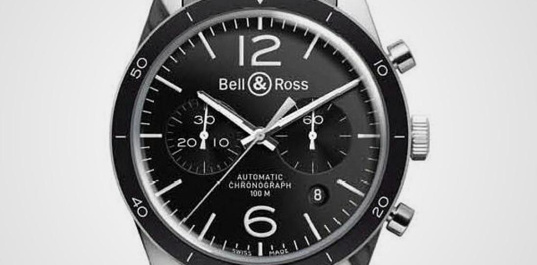 Bell & Ross Vintage BR126 Sport