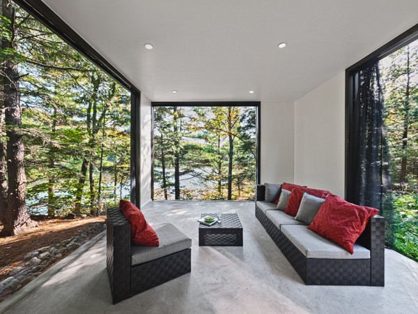 Hill Maheux Cottage by Kariouk Associates 6 Hill Maheux Cottage by Kariouk Associates