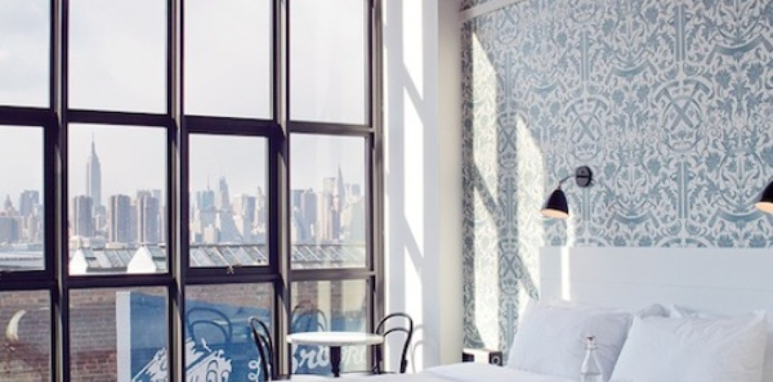 Williamsburg Wythe Hotel – Brooklyn