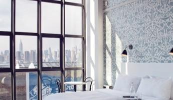 Williamsburg Wythe Hotel – Brooklyn