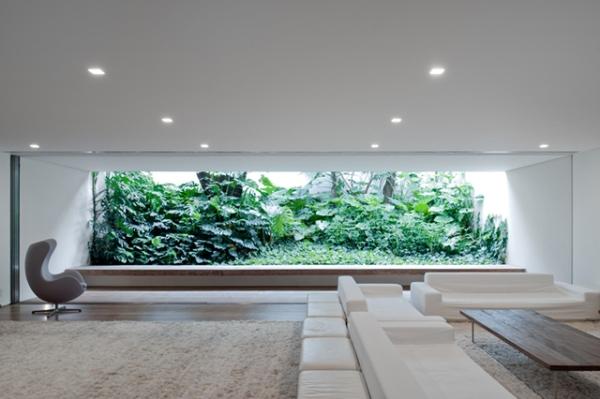Isay Weinfeld Casa Grecia Sao Paulo architecture 7 CASA GRÉCIA by ISAY WEINFELD