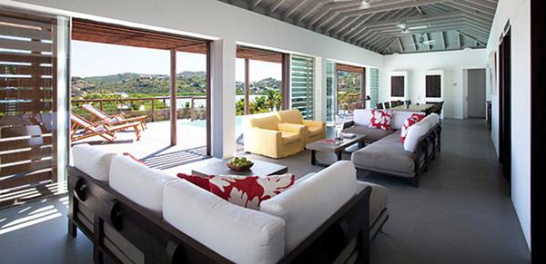 La Sereno Hotel – St Barths – Lesser Antilles