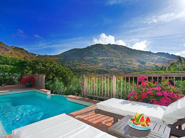 Le Toiny Resort – St Barths – Lesser Antilles