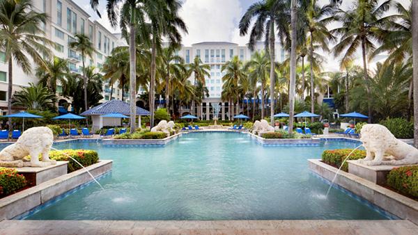 Puerto Rico – Ritz Carlton San Juan