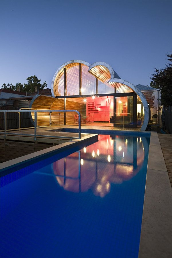 cloud house by mcbride charles ryan architecture 3