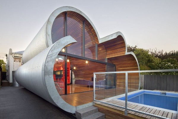cloud house by mcbride charles ryan architecture 6