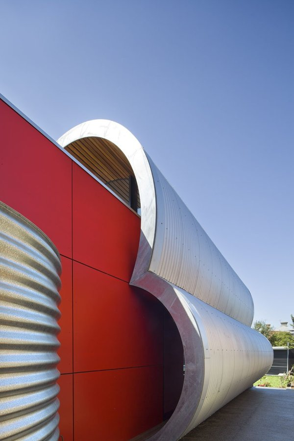 cloud house by mcbride charles ryan architecture 8