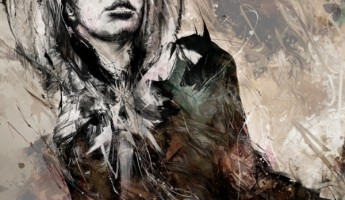 Digital Paintings by Russ Mills