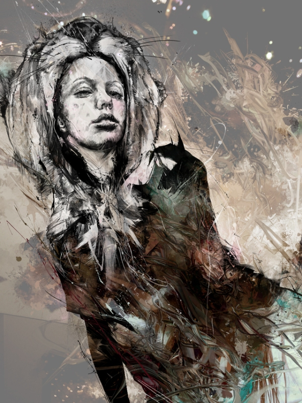 digitally assembled paintings by russ mills 6