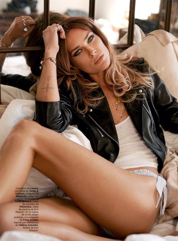 erin wasson june issue s moda magazine 6 Erin Wasson for S Moda Magazine