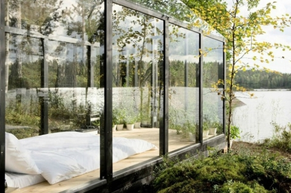 view in gallery - Glass Garden