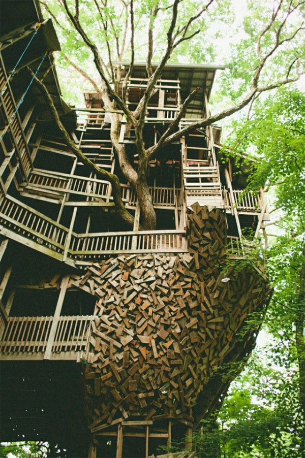 the ministers treehouse crossville tn 4