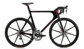 Aston Martin Factor limited edition one 77 factor cycle 1 345x200 Aston Martin Limited Edition ONE 77 Factor Road Bike