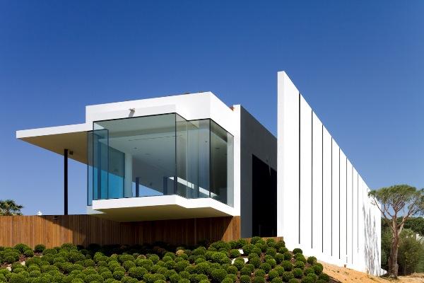 Casa Vale do lobo by arqui and arquitectura 8 Casa Vale de Lobo by Arqui+