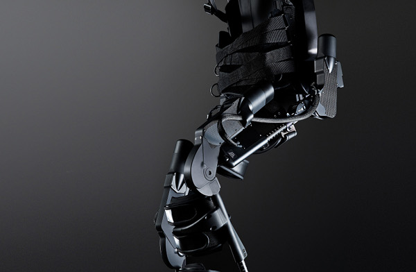 Ekso Bionics Mobility System 2