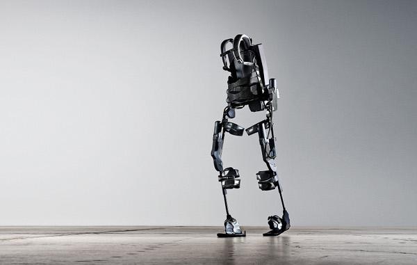 Ekso Bionics Mobility System 3