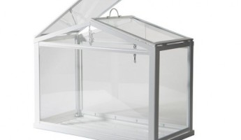 Mini Greenhouse by IKEA