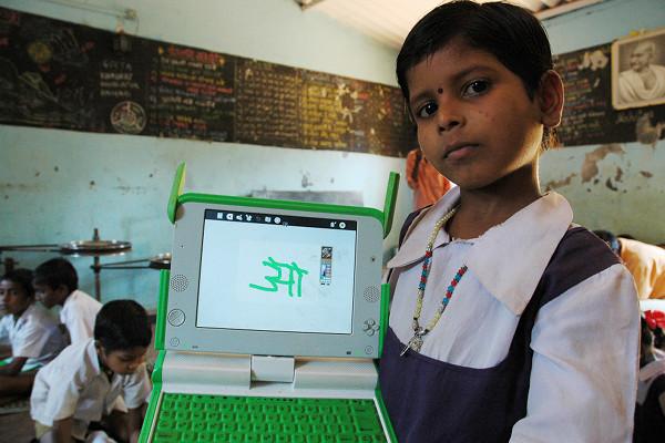 One Laptop Per Child 3