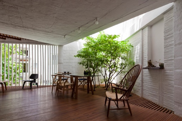 a21house by a21 studio architecture 1 a21 House by a21 Studio