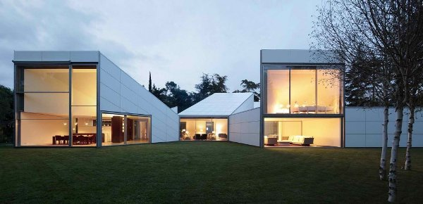 aa house by oab architects 2 AA House by OAB Architecture