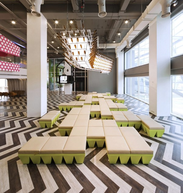 bu lounge by supermachine studio architecture 4