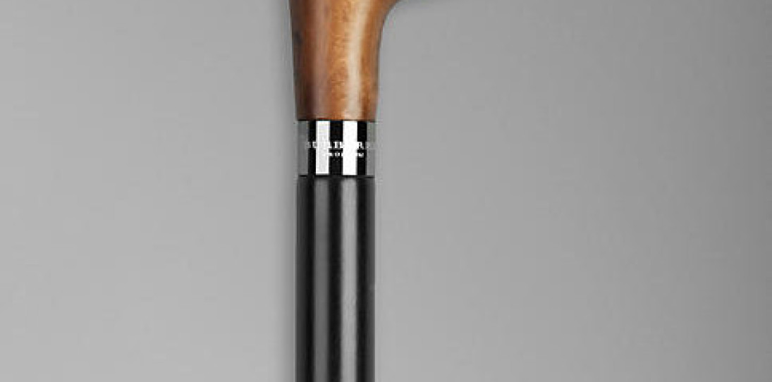 Burberry A/W12 Limited Edition Umbrellas