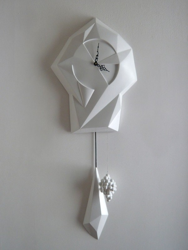 cucoo clock by stefan hepner 1 CuCoo Clock by Stefan Hepner