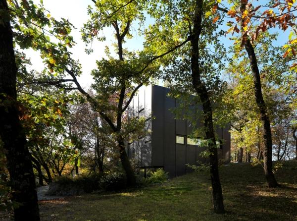 enrico iascone architects bologna guest house 6