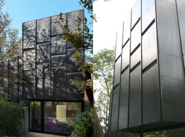 enrico iascone architects bologna guest house 7