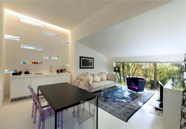 enrico iascone architects bologna guest house 8