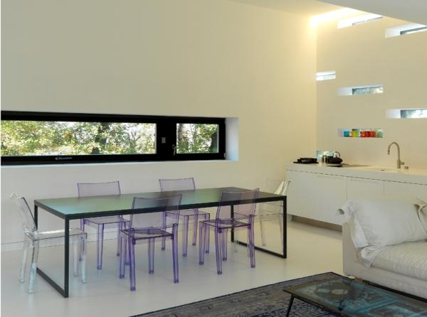 enrico iascone architects bologna guest house 9