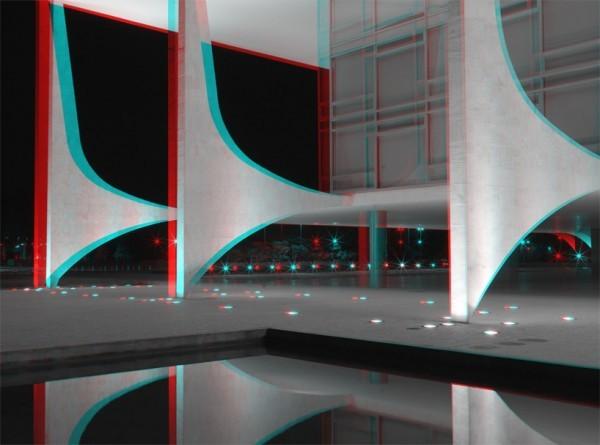 new portfolio presents oscar niemeyers iconic works in 3D 3