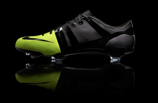 nike gs green speed sustainable soccer boot by andy caine 6