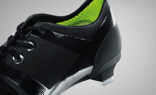 nike gs green speed sustainable soccer boot by andy caine 8
