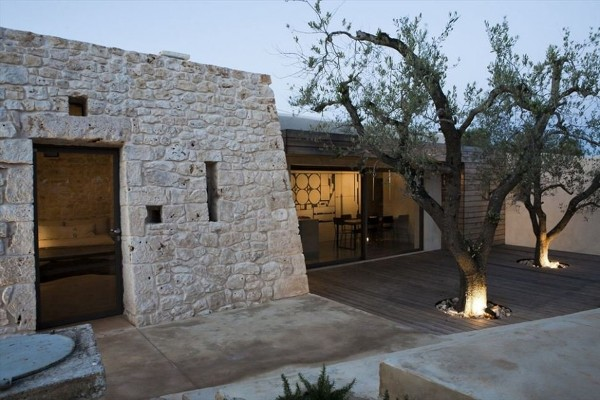 saracen trullo in ostuni by luca sanaroli architecture 1