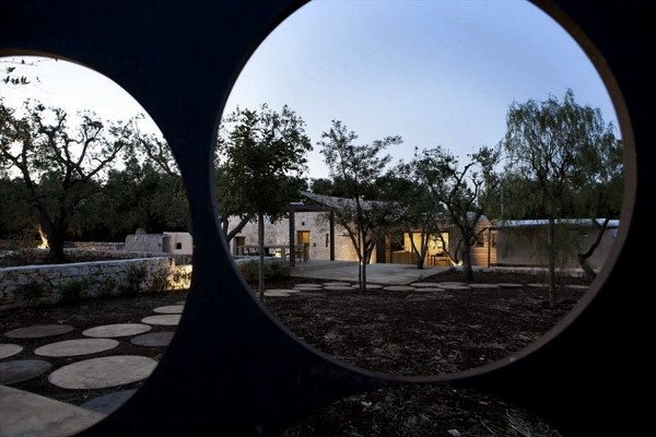 saracen trullo in ostuni by luca sanaroli architecture 11