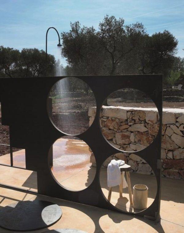 saracen trullo in ostuni by luca sanaroli architecture 12