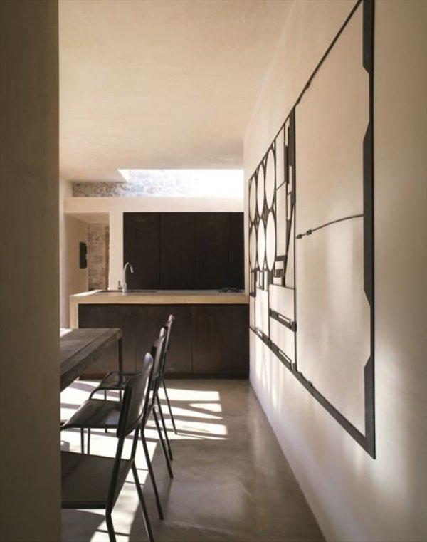 saracen trullo in ostuni by luca sanaroli architecture 15