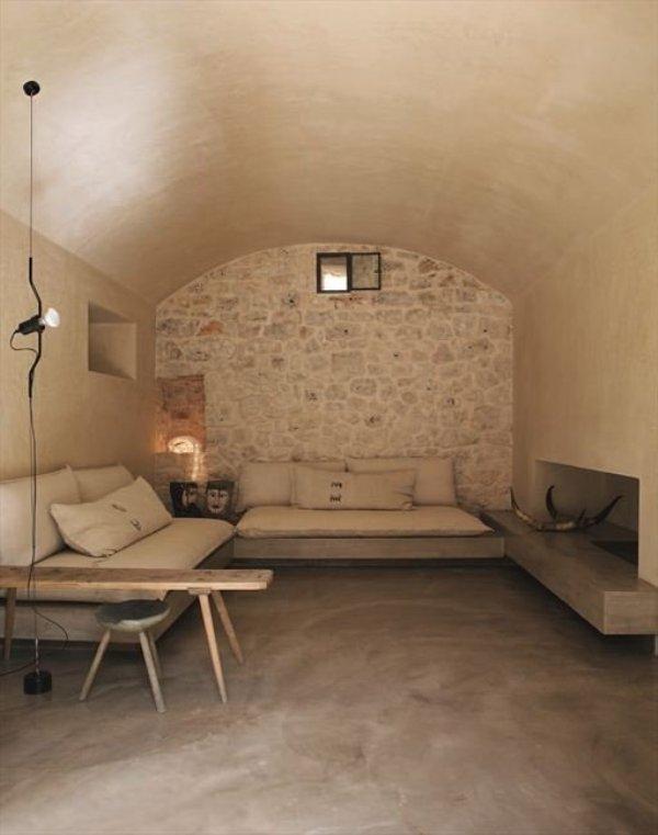 saracen trullo in ostuni by luca sanaroli architecture 16