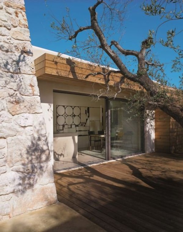saracen trullo in ostuni by luca sanaroli architecture 3