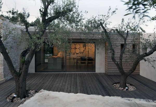 saracen trullo in ostuni by luca sanaroli architecture 4