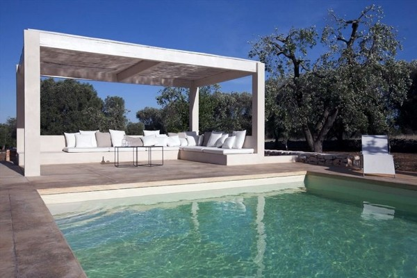 saracen trullo in ostuni by luca sanaroli architecture 8