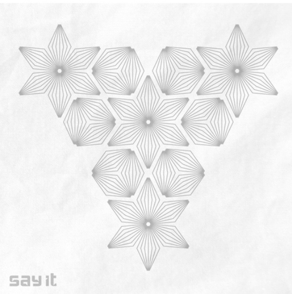 Say it urban clothing by eleonora colonna graphic design 6
