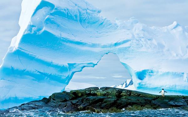 National Geographic Antarctica – 1