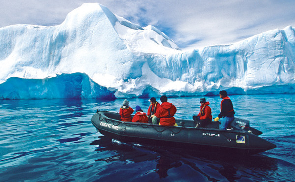 National Geographic Antarctica – 6