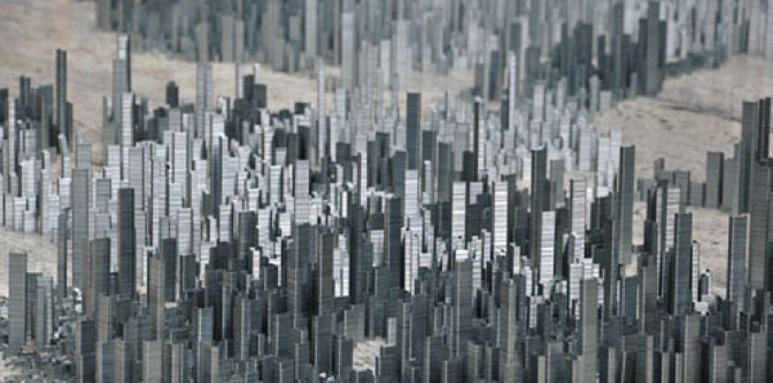 Peter Root's City of Staples