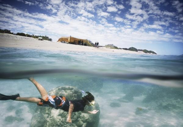 Sal Salis Nigaloo Reef 5