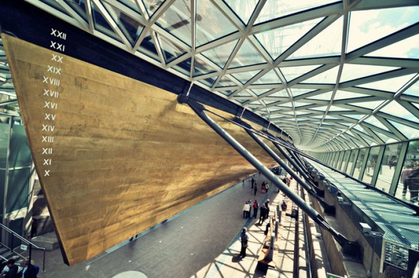 The Cutty Sark Conservation Project Grimshaw Architects photo ben webb 3 Cutty Sark Conservation Project